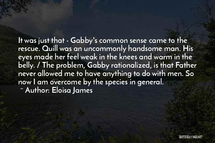 Eloisa James Quotes 1114271