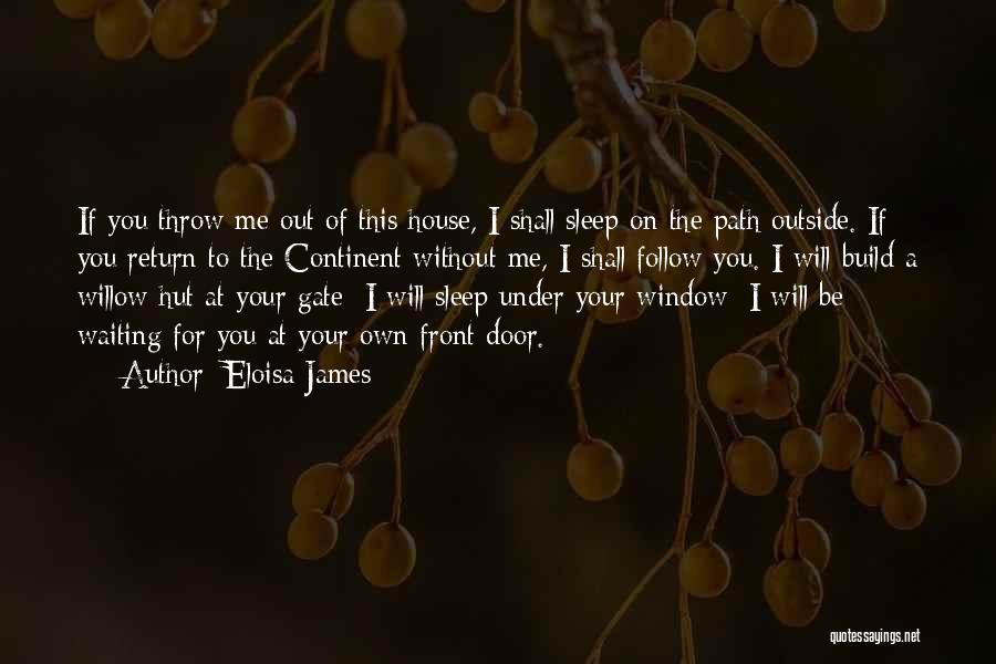 Eloisa James Quotes 1120735