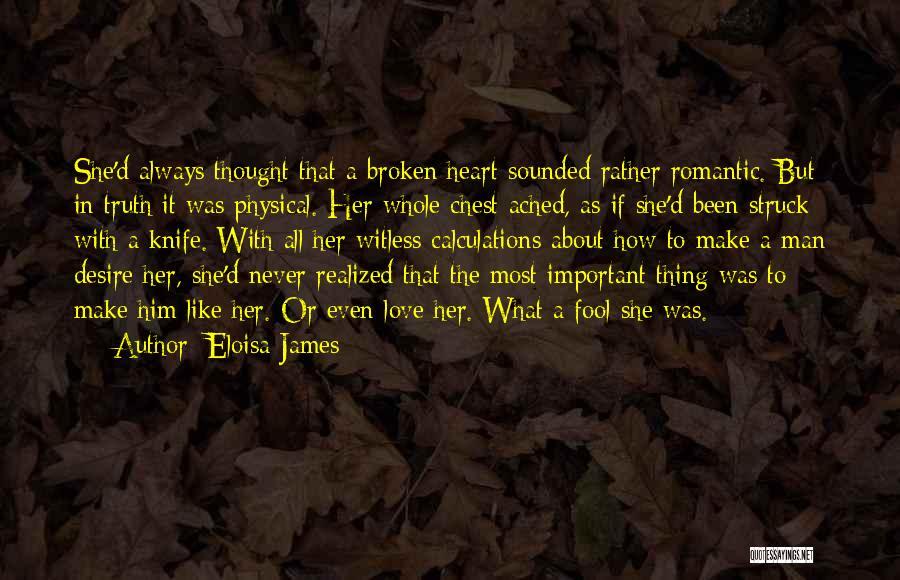 Eloisa James Quotes 1151210