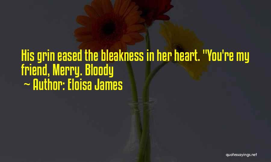 Eloisa James Quotes 1175286