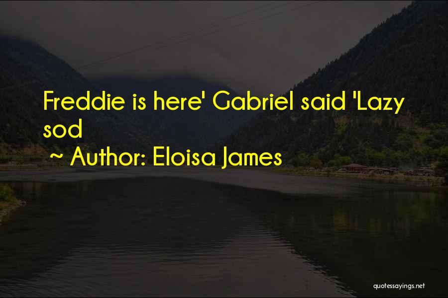 Eloisa James Quotes 1196246