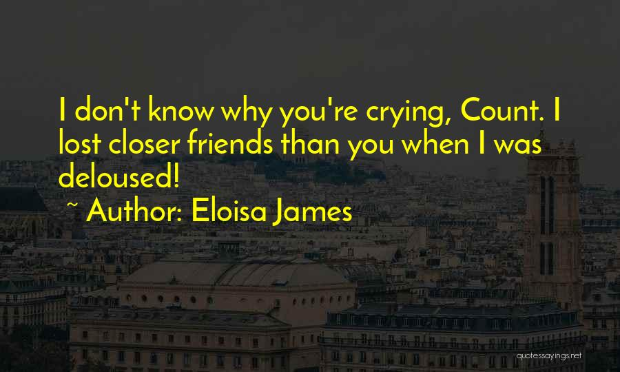 Eloisa James Quotes 1212024