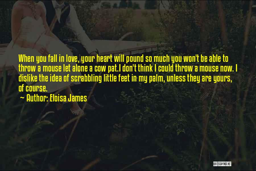 Eloisa James Quotes 127680