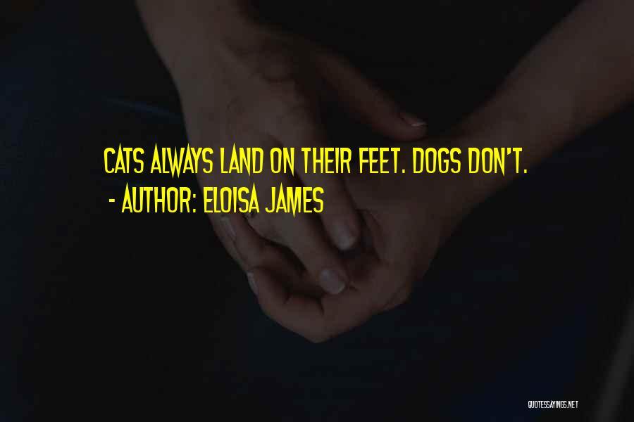 Eloisa James Quotes 1287282