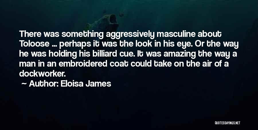 Eloisa James Quotes 1306393