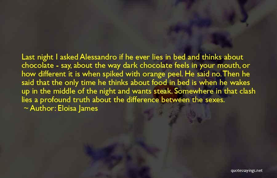 Eloisa James Quotes 1321360