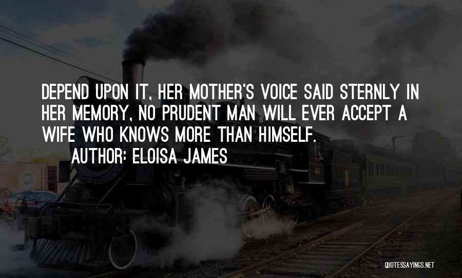 Eloisa James Quotes 1343989