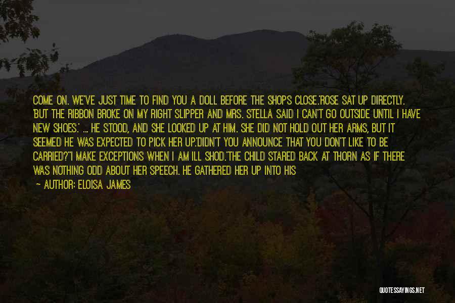 Eloisa James Quotes 1378970