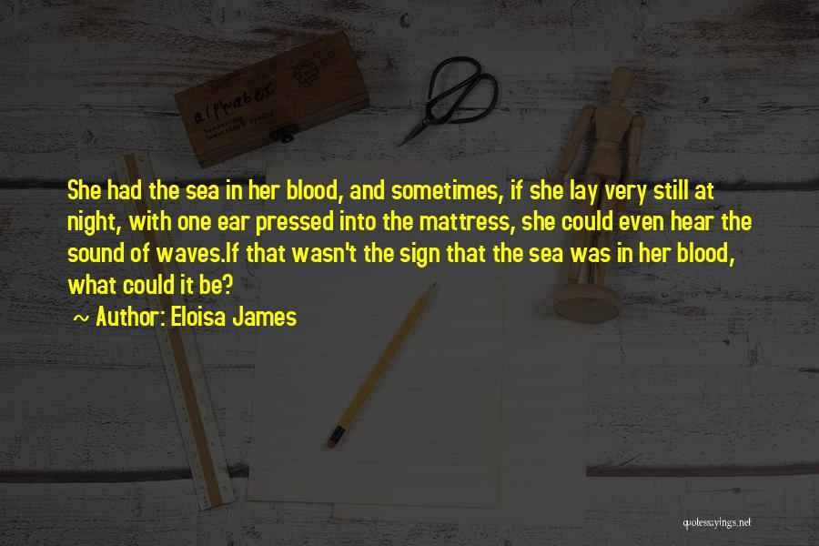 Eloisa James Quotes 146214