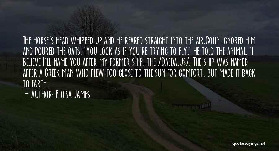 Eloisa James Quotes 1485467