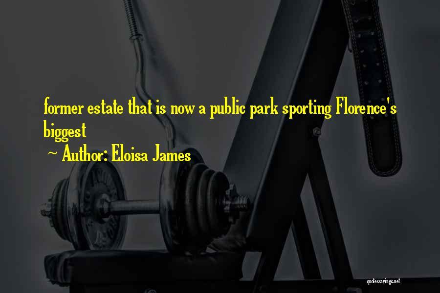 Eloisa James Quotes 1556274