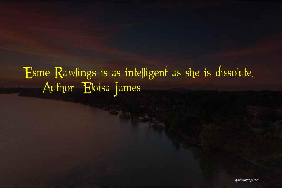 Eloisa James Quotes 1660698