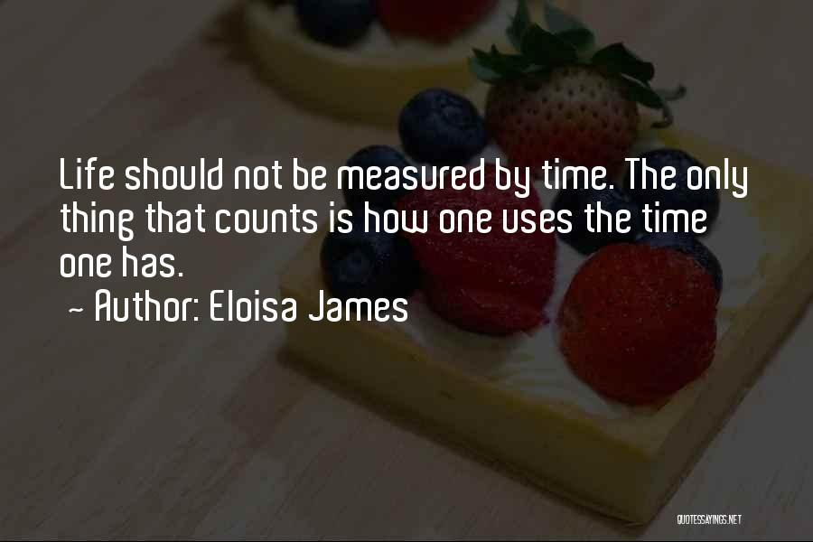 Eloisa James Quotes 1688747