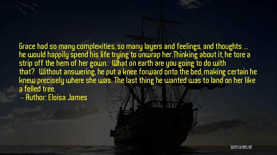 Eloisa James Quotes 1801052