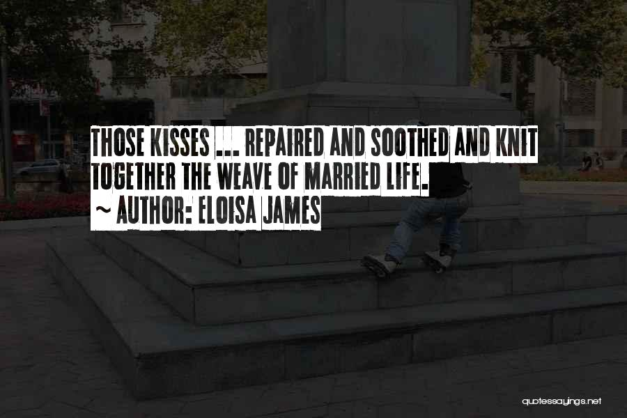 Eloisa James Quotes 1857619