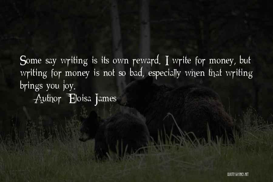 Eloisa James Quotes 1895659