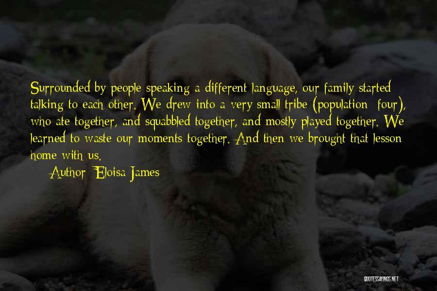 Eloisa James Quotes 1932456