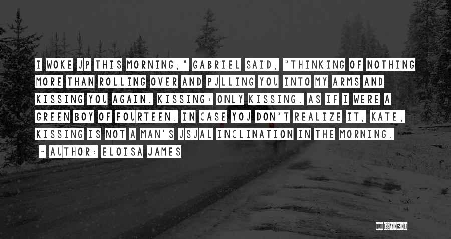Eloisa James Quotes 1946861