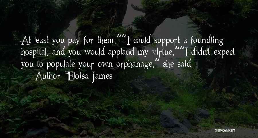 Eloisa James Quotes 1962629