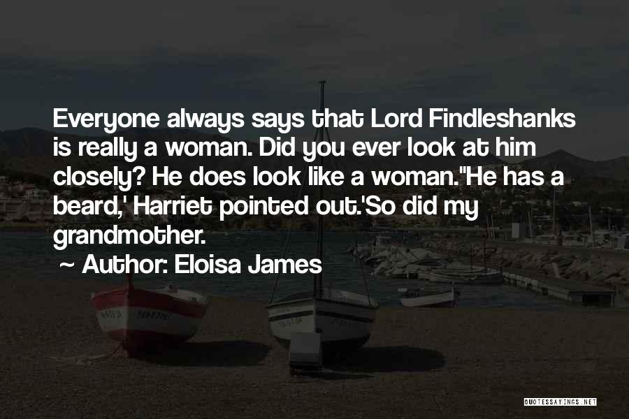 Eloisa James Quotes 1977903