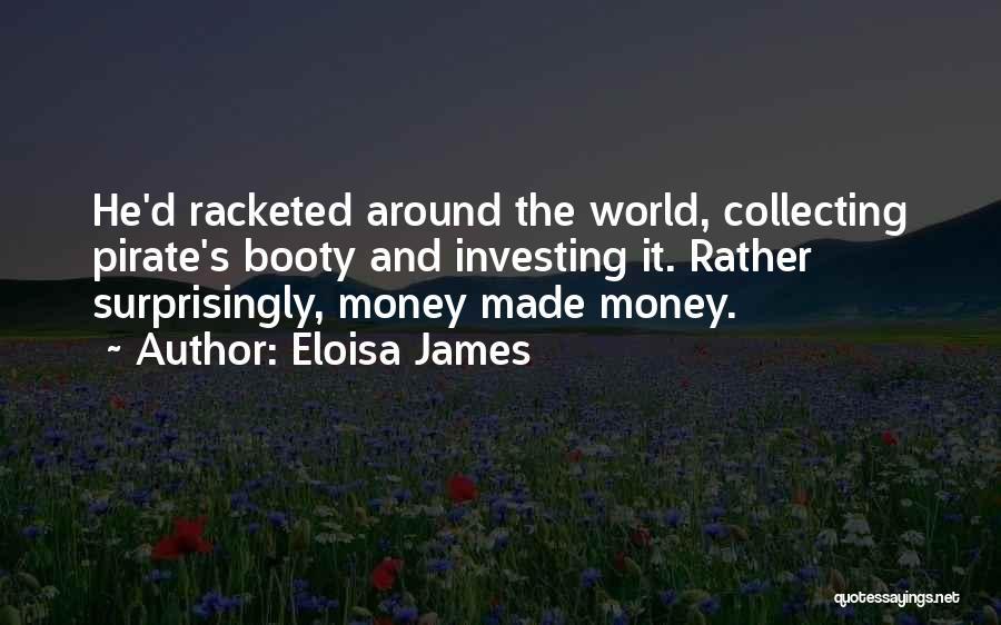 Eloisa James Quotes 2054291