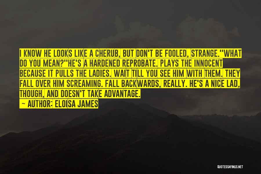 Eloisa James Quotes 2085728