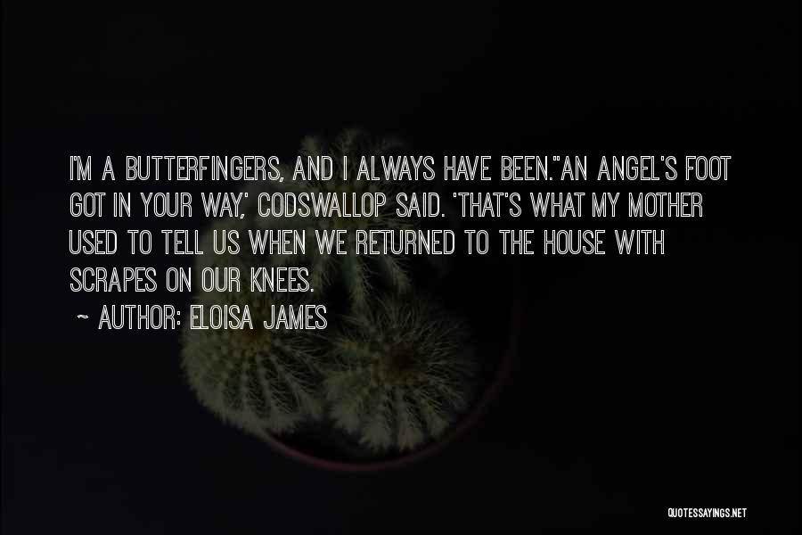 Eloisa James Quotes 2194731