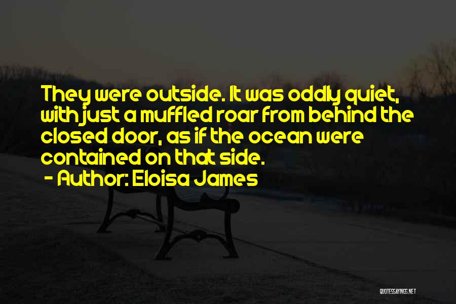 Eloisa James Quotes 2197132