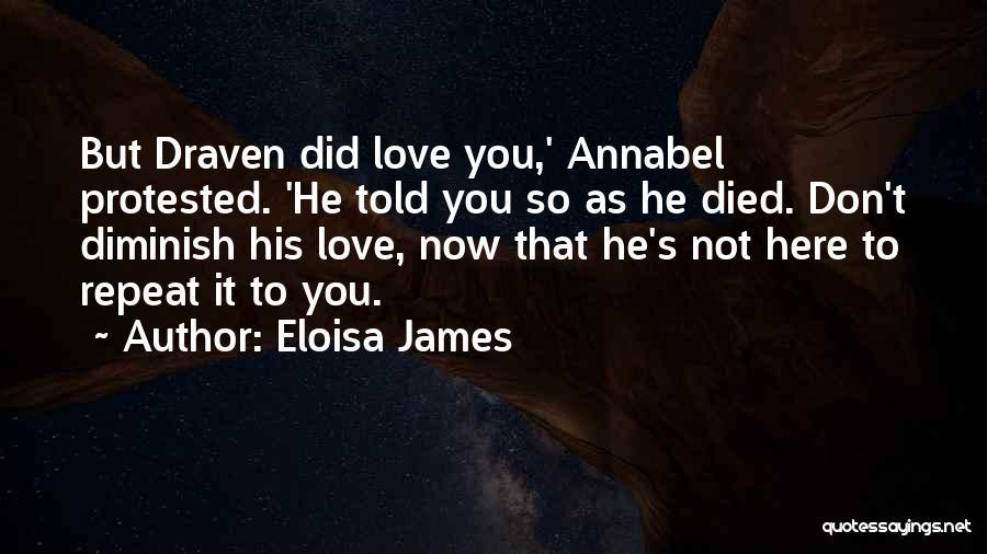 Eloisa James Quotes 2235623