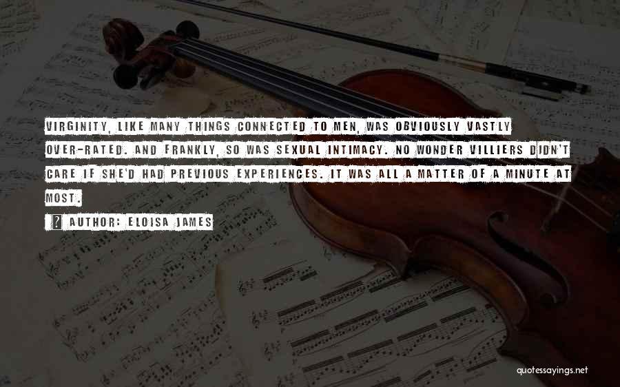 Eloisa James Quotes 227047