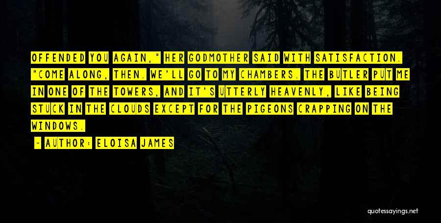 Eloisa James Quotes 349188
