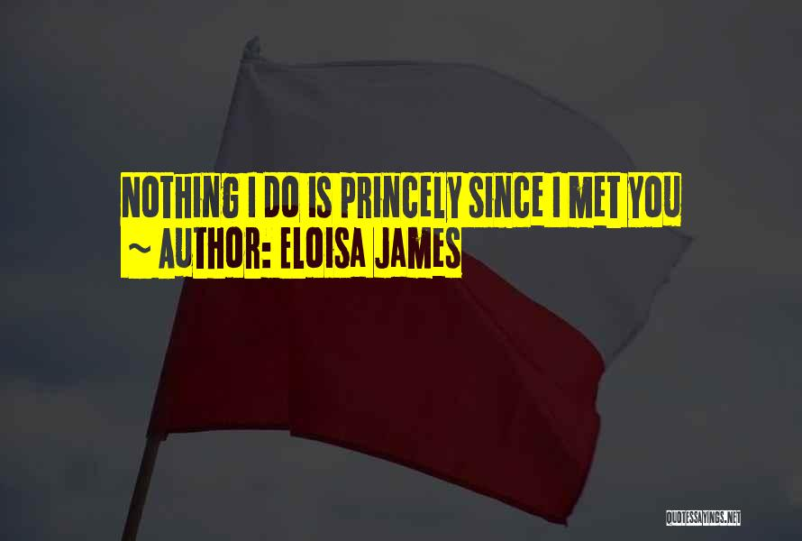 Eloisa James Quotes 453182