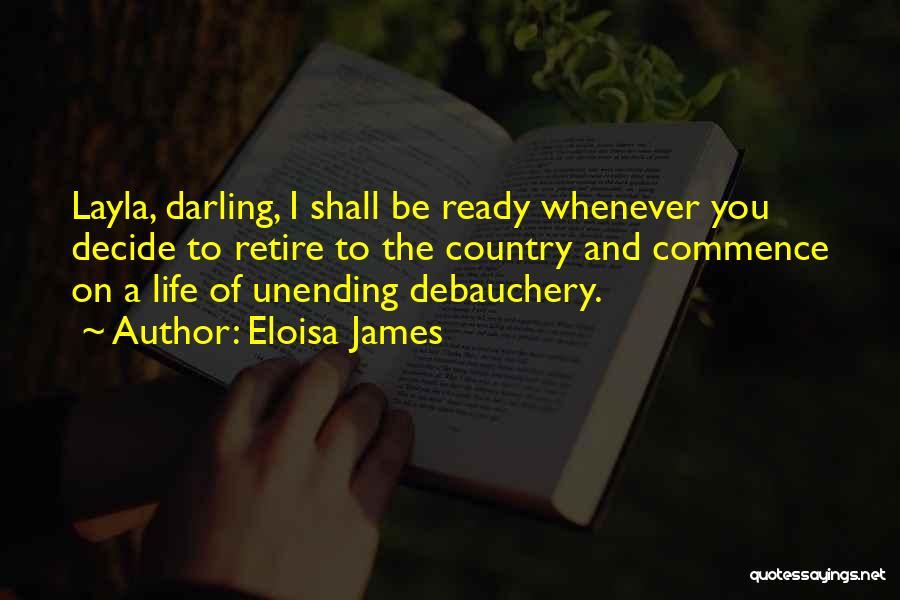 Eloisa James Quotes 465428