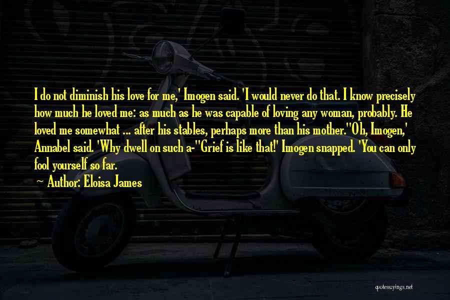 Eloisa James Quotes 536204