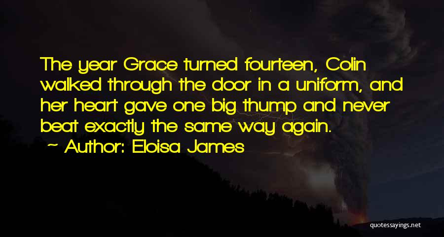 Eloisa James Quotes 591706