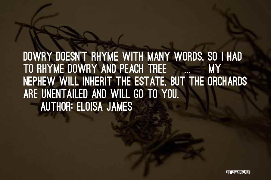 Eloisa James Quotes 670351