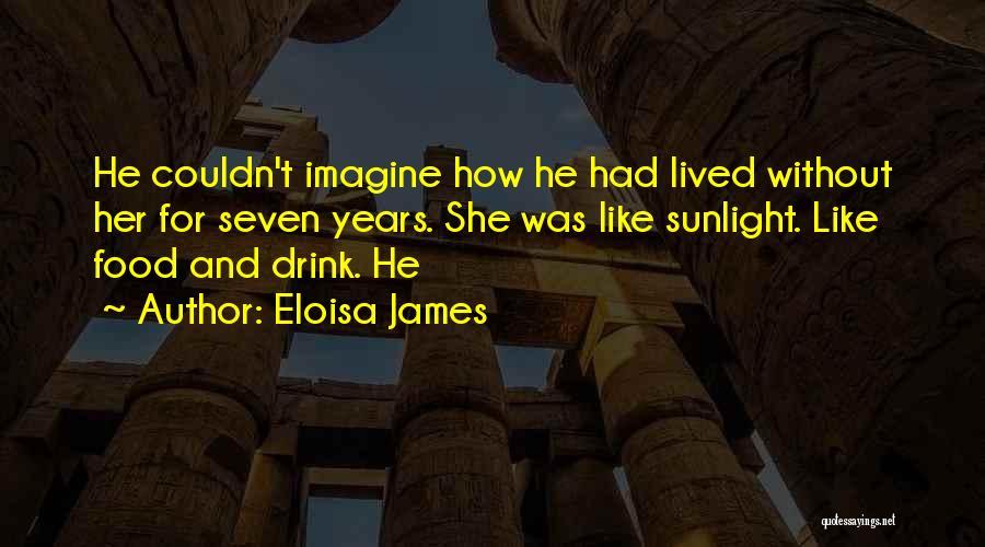 Eloisa James Quotes 692252
