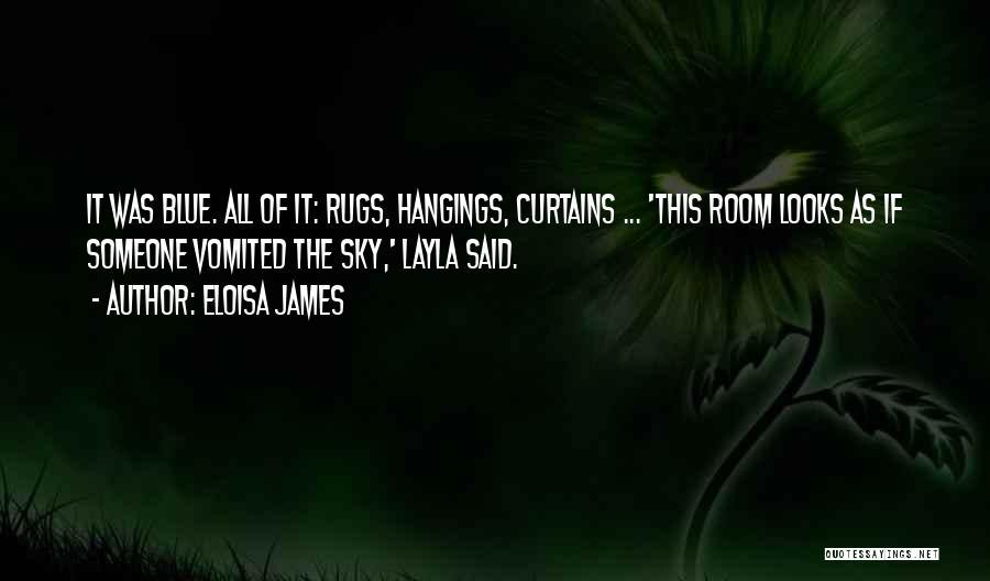 Eloisa James Quotes 706513