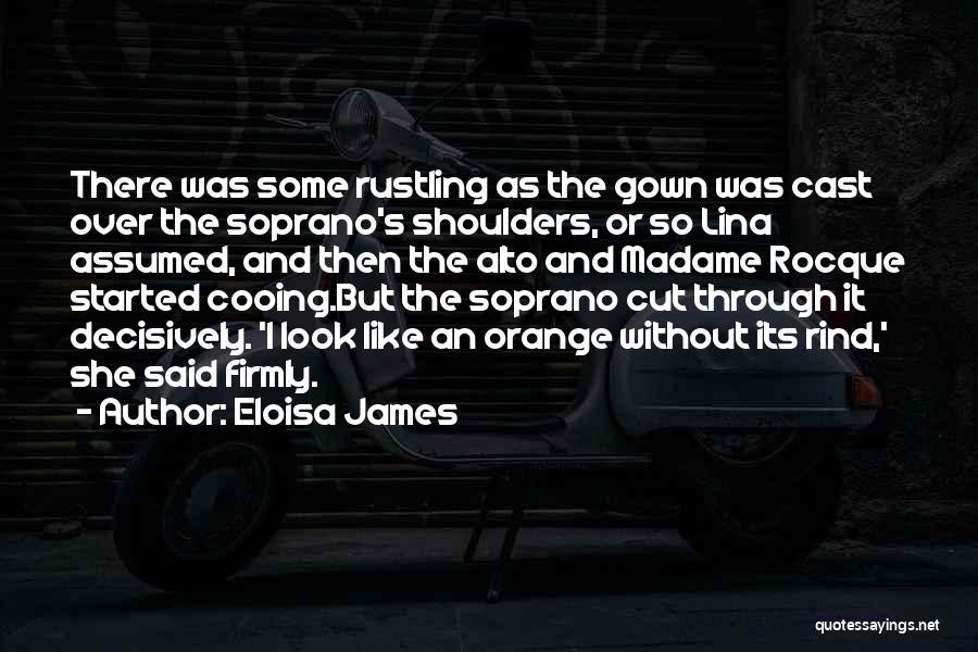 Eloisa James Quotes 707659