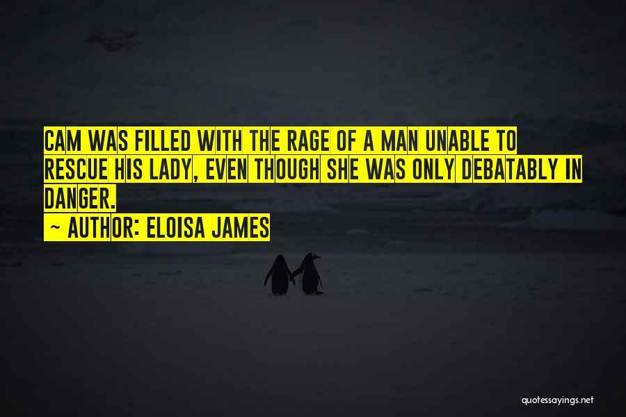 Eloisa James Quotes 749280