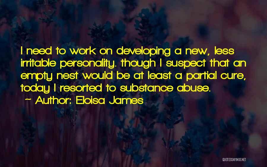 Eloisa James Quotes 757196
