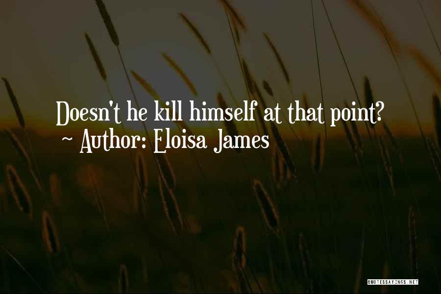 Eloisa James Quotes 902555