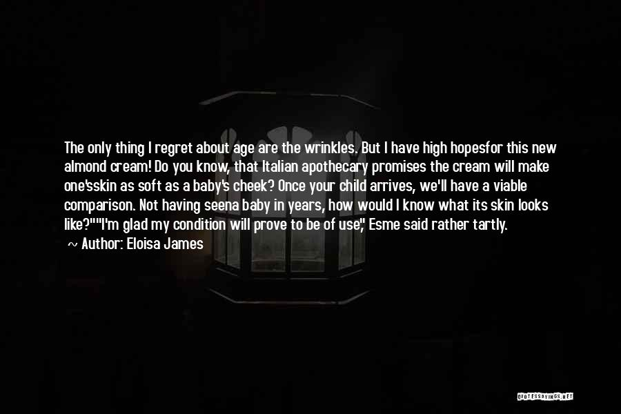 Eloisa James Quotes 935219