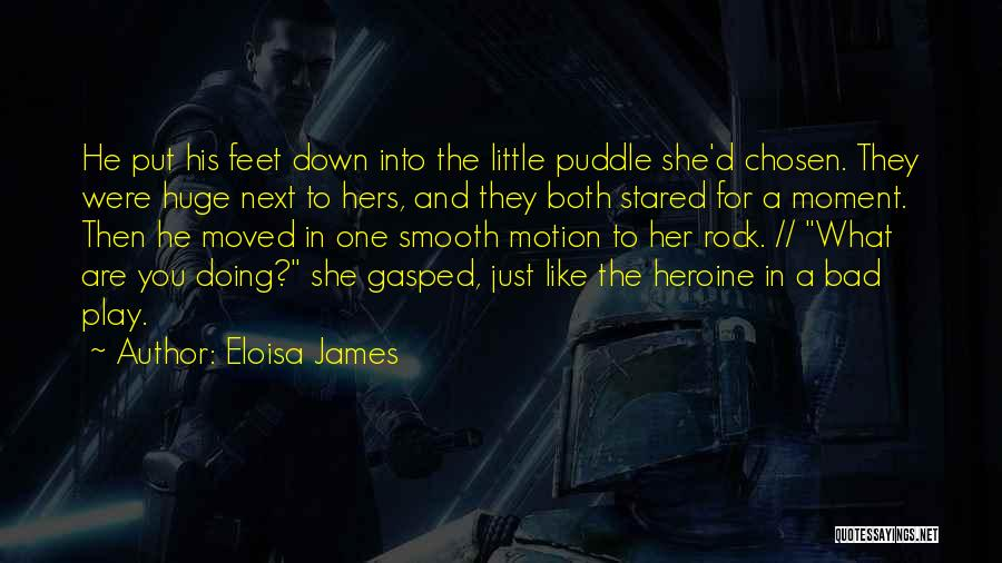 Eloisa James Quotes 961740