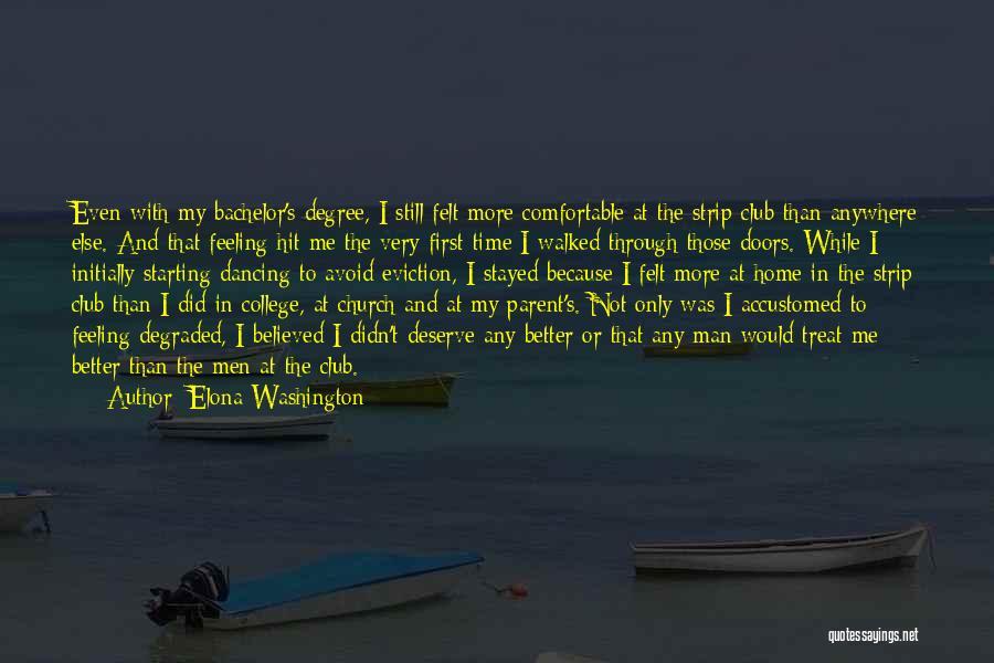 Elona Washington Quotes 635705