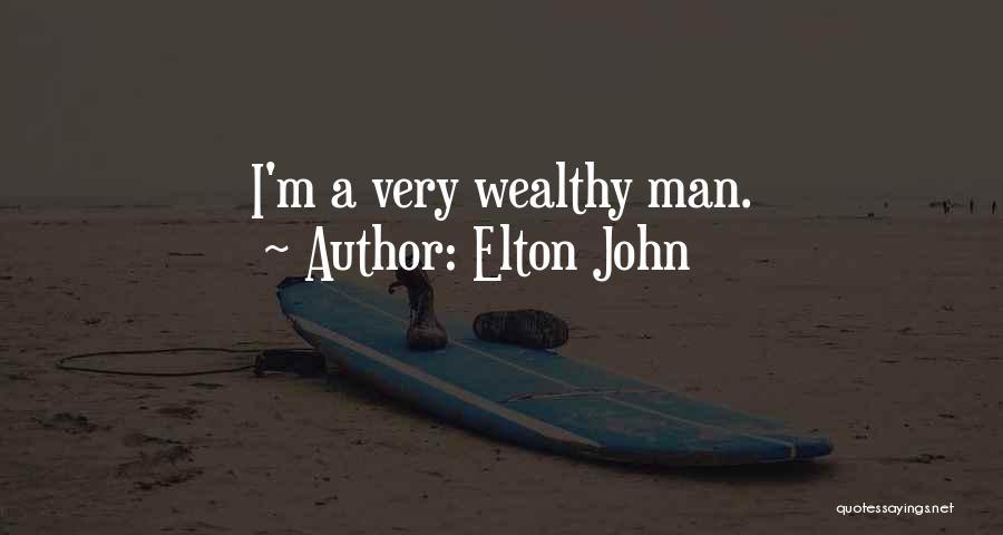 Elton John Quotes 1013327