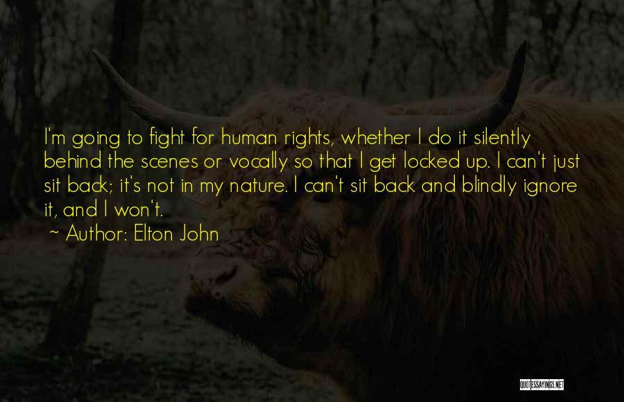 Elton John Quotes 1100904
