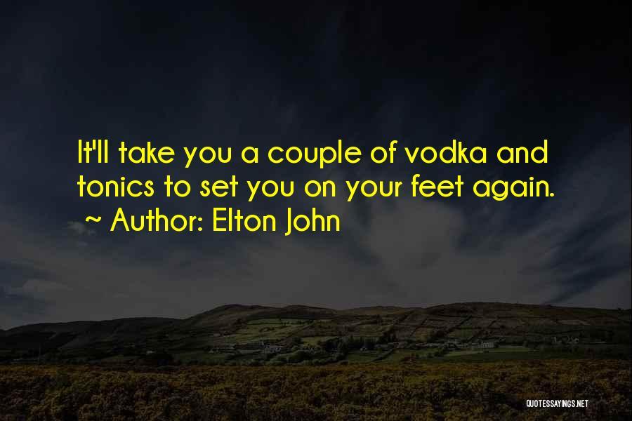 Elton John Quotes 1266696