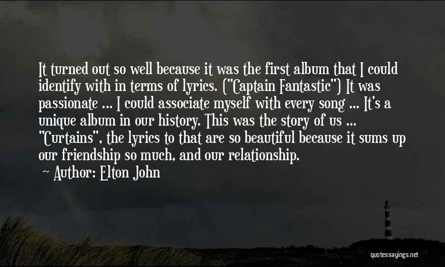 Elton John Quotes 1345051