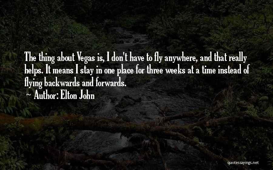 Elton John Quotes 1398813